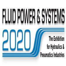logo fluid power